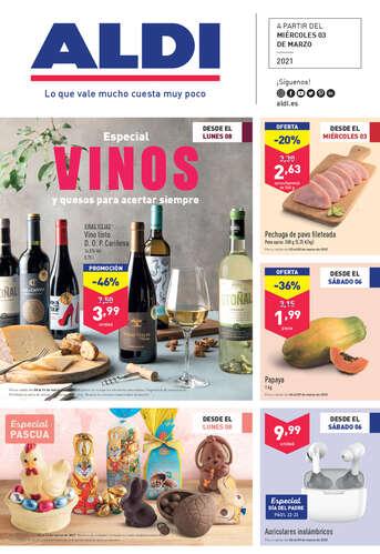 Especial vinos y quesos para acertar siempre- Page 1