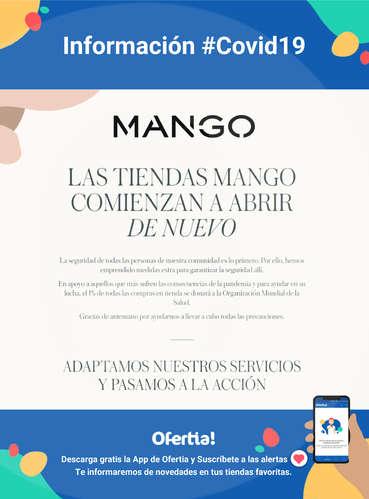 Información MANGO #covid19- Page 1