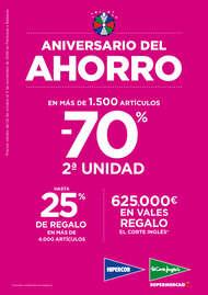 Aniversario del Ahorro
