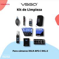 Kit de limpieza VSGO