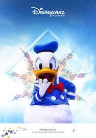 Disneyland Paris 2021
