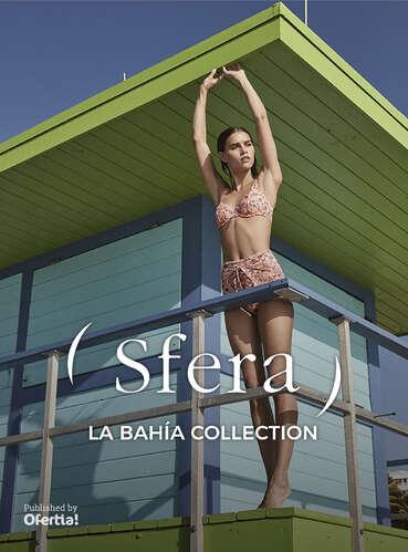 La Bahía Collection- Page 1