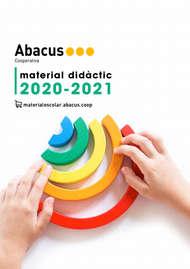 Material didàctic 2020-2021
