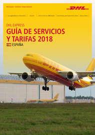 Guía de Servicios y Tarifas 2018