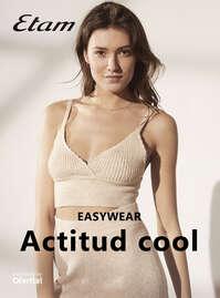 Actitud cool