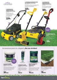 Cuidamos tu jardín