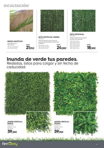 Cuidamos tu jardín- Page 1