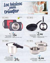 Cocina deliciosa y fácil