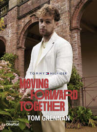 Moving forward together - Tom Grennan