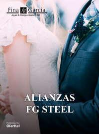 Alianzas FG Steel
