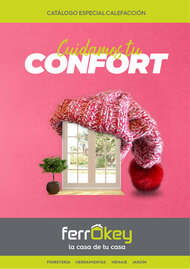 Cuidamos tu confort