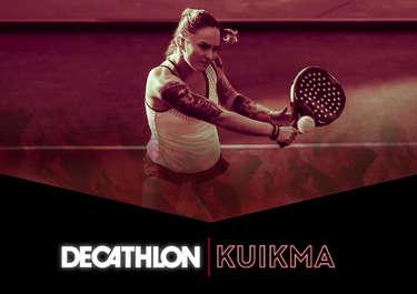 Kuikma. La marca de pádel de Decathlon- Page 1