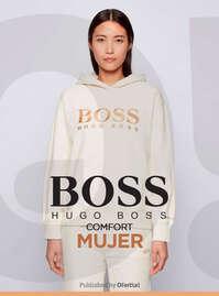 HBoss mujer