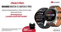 Huawei Watch 3 | Watch 3 Pro 🔥