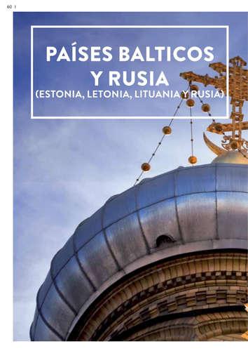 Especial Escandinavia, Islandia, Rusia y Países Bálticos 2020- Page 1
