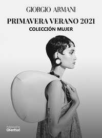 Primavera Verano 2021 - Colección Mujer