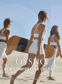 New Comfortlux Colours