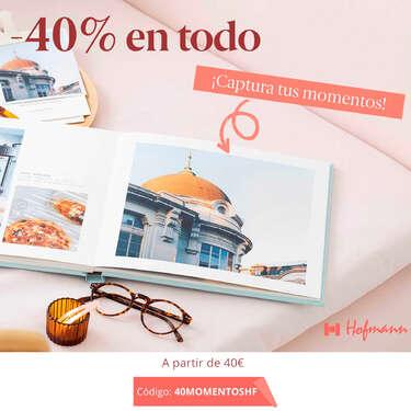 -40% en todo- Page 1