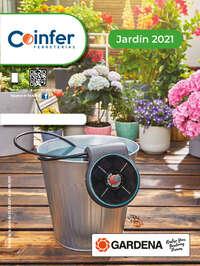 Jardín Coinfer 2021