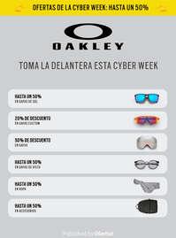 Toma la delantera esta Cyber Week