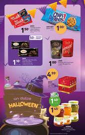 Un dulce Halloween