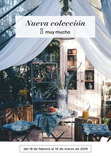Catálogo De Ofertas De Muy Mucho En Barcelona Ofertia
