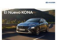 El nuevo Kona