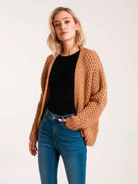 Warm knits