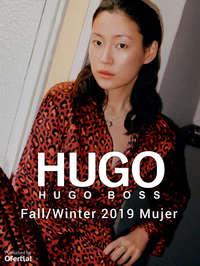Fall Winter 2019 Mujer