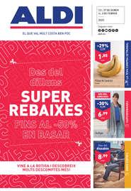 Super Rebaixes