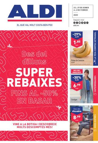 Super Rebaixes- Page 1