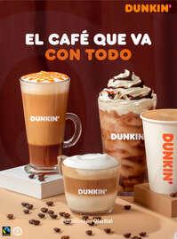 El café que va con todo ☕️