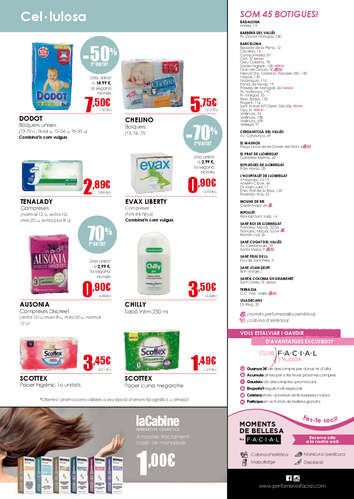 Descomptes especials - Black friday- Page 1