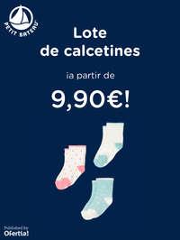 Lote de calcetines a partir de 9,90€