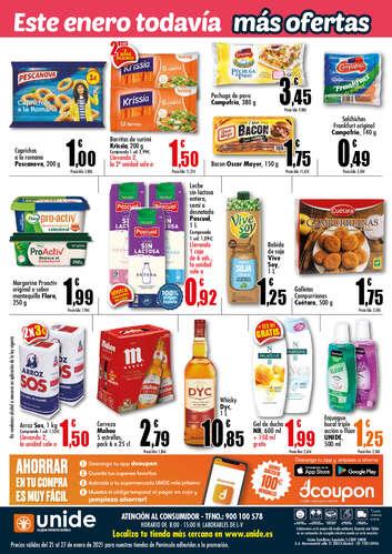 Este enero todavía más ofertas- Page 1
