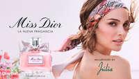 Nueva Miss Dior