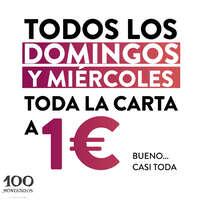Todo a 1€