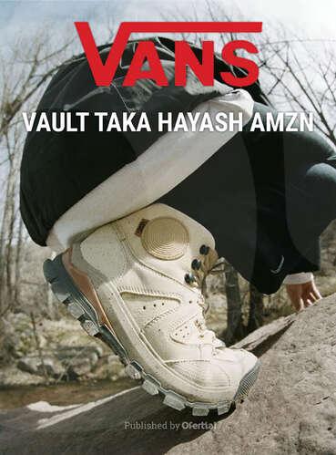 Vault Taka Hayashi AMZN- Page 1