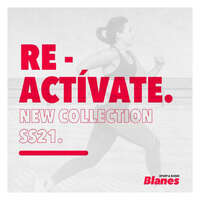 Re-actívate New Collection SS 21