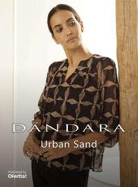 Urban Sand