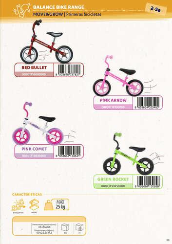 Catálogo Juguetes- Page 1