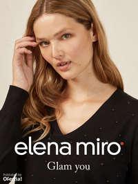 lowest price e16d3 8b072 Catálogos de ofertas Elena Mirò - Folletos de Elena Mirò ...
