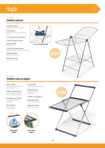 Polder: Lifestyle Solutions- Page 1