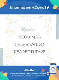 Información #Covid19 - Reaperturas