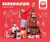 Eurekakids Navidad