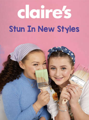 Stun in new styles- Page 1