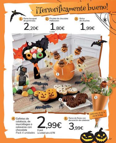 Llega Halloween- Page 1