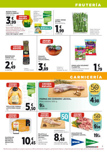 Doble Ahorro- Page 1
