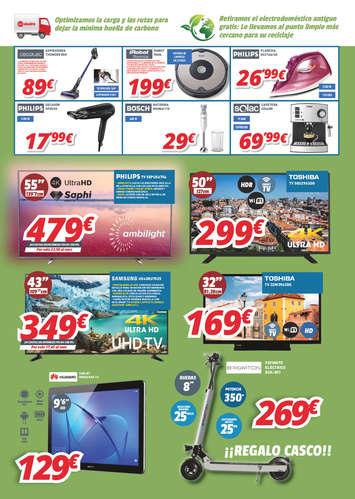 Compra inteligente ahorra eficientemente- Page 1