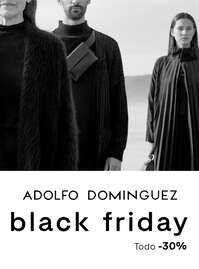 Black Friday todo -30%
